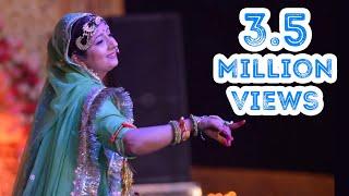 Piya Aao to - Veena Music Dance by Saroj S Khichi
