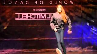 ♥Chachi Gonalezs Make Me proud Tutorial (MIRRORED!) Official ♥
