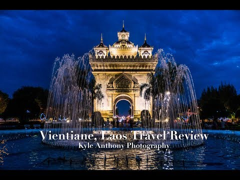 Vientiane Laos Travel Review