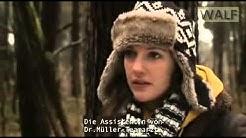 Meryem Uzerli WALFtv de Folge 14   Lena mit deutsch  UT