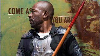 The Walking Dead Come As You Are