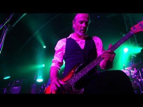 The Church (Live @ The Triffid, Brisbane - Nov 30, 2017)