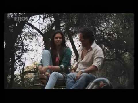 Making of (Chor Bazaari) | Love Aaj Kal | Saif Ali Khan & Deepika Padukone