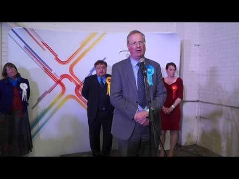Stafford & Stone MP Announcements