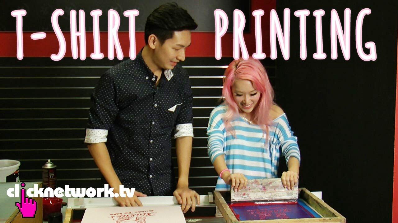Cheap T Shirt Printing, Corporate Gifts, Tee Shirt Printer Singapore