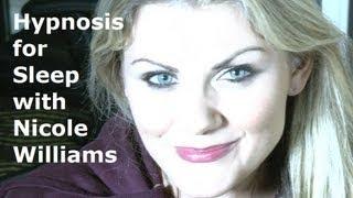 Hypnotist Nicole Williams