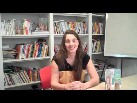 L'interview de Marie Vareille par les Lectrices Charleston 2015