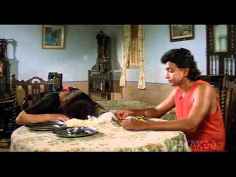 Pyar Ke Naam Qurbaan - Part 11 Of 13 - Mithun Chakraborty - Dimple Kapadia