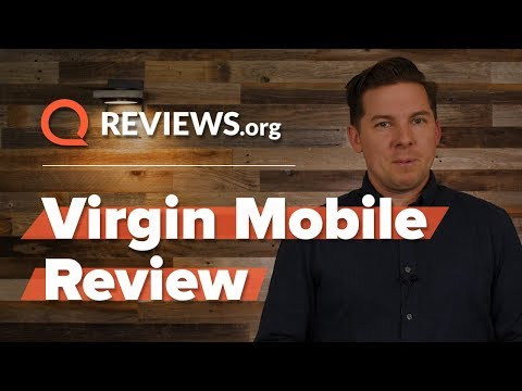 Virgin Mobile Review 2018 | A Prepaid Plan That Might Work For You