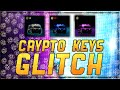 "Cryptokey Glitch: How To Get Crypto Keys Fast! ""Unlimited Crypto Keys"" (BO3 Cryptokey Glitch)"