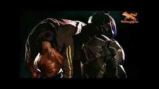Batman Arkham Knight (part 5) - Saving Oracle