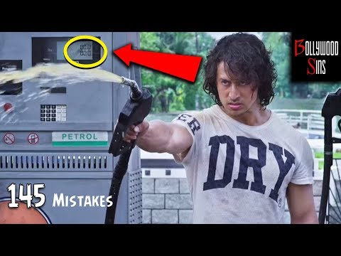 [PWW] Plenty Wrong With BAAGHI Movie (145...