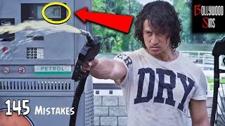 [PWW] Plenty Wrong With BAAGHI (145 MISTAKES Baaghi) Full Movie | Tiger Shroff | Bollywood Sins #23 thumbnail