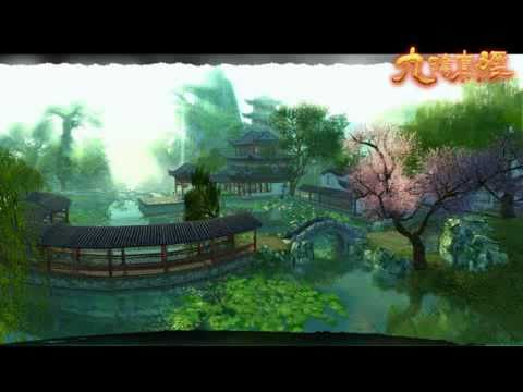 Age of Wulin – Public Trailer