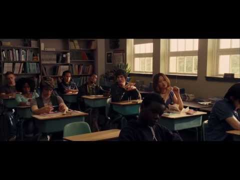 Percy Jackson & The Olympians: The Lightning Thief - Official® Trailer [HD]