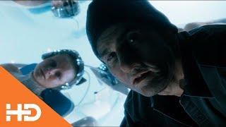 Джон похищает Агату ✦ Особое мнение (2002)