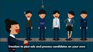 JobsDB INDONESIA | DIY POSTING & PROCESSING GUIDE