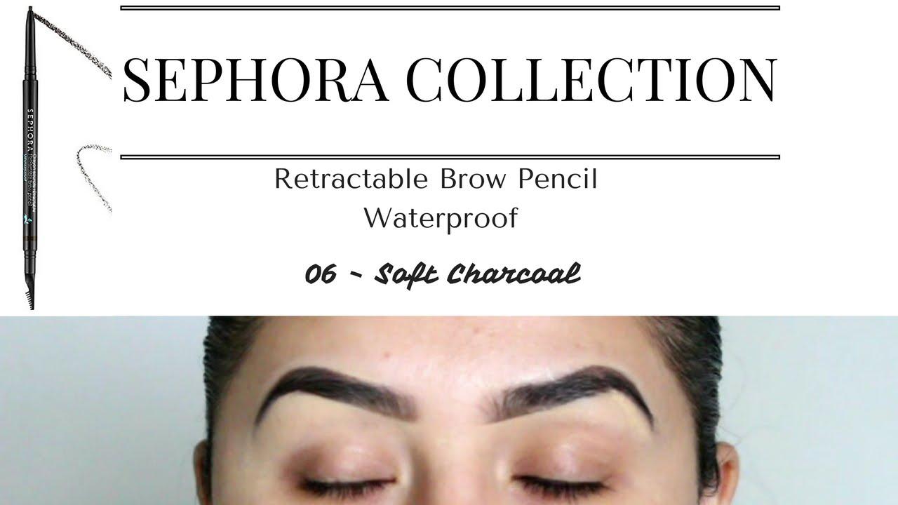 Retractable Brow Pencil - Waterproof by Sephora Collection #15