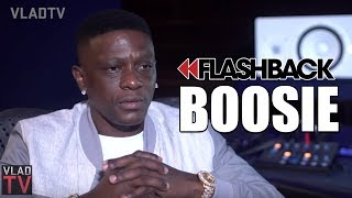 Hypnotized with Hatred: Boosie Spoke on Rappers Dying in Their Own City (RIP Nipsey Hussle)