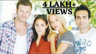 Kuzey Guney Actors Real Name and Age | Kuzey Guney on Zee Zindagi
