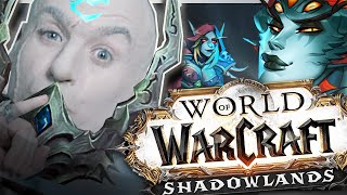 All the lore you NEED to know for Shadowlands (+BFA Recap)