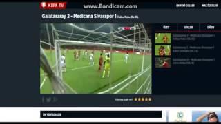 Galatasaray 4 1 Sivasspor Ziraat Türkiye Kupası Maçın Geniş Özeti Golleri
