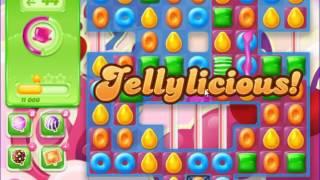 Candy Crush Saga Jelly Level 628
