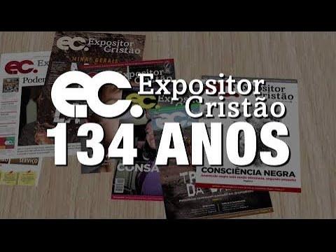 134 Anos de Expositor Cristão - v2