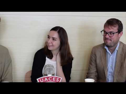 In Conversation with: UACES Student Forum Chairs | JCER 13 (4) Special Section