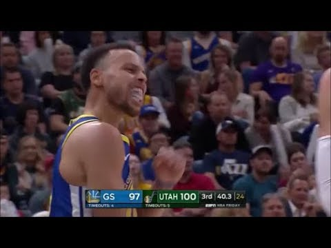 Stephen Curry - Clutch Shots, Game Winners, Daggers, and ASSASSIN Moments Part 2!
