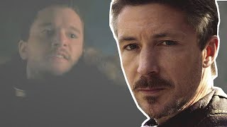 Game Of Thrones - Why Littlefinger Will DIE very soon