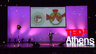 Why it's time for 'Doughnut Economics' | Kate Raworth | TEDxAthens