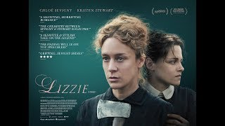 Lizzie Trailer | In Cinemas 14 December
