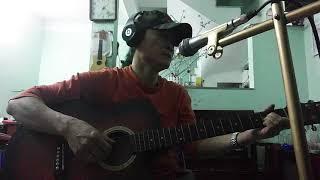 Quên Em Trong Từng Cơn Đau - Lâm Chấn Khang (Guitar cover)