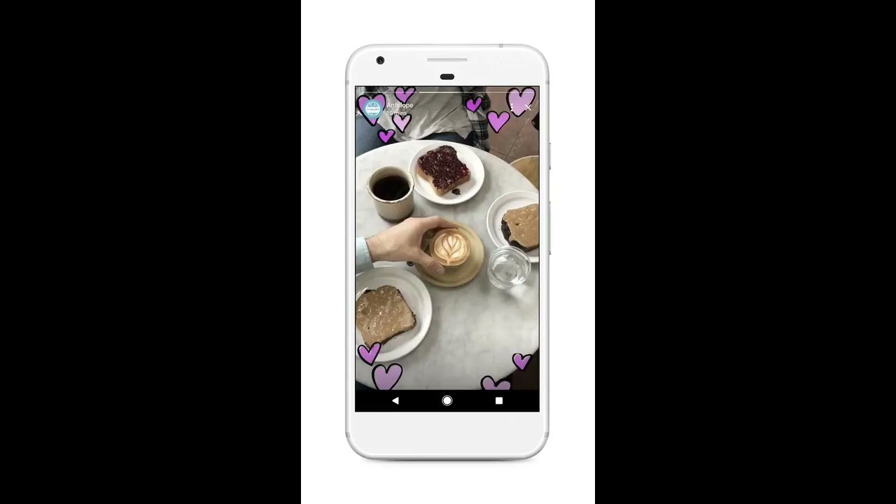 Facebook Launches Stories For Pages