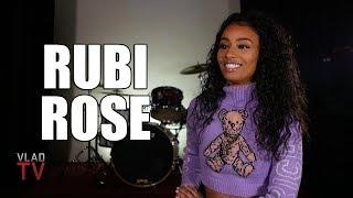 Rubi Rose on Playboi Carti Shooting a Gun at Her During an Argument (Part 2)