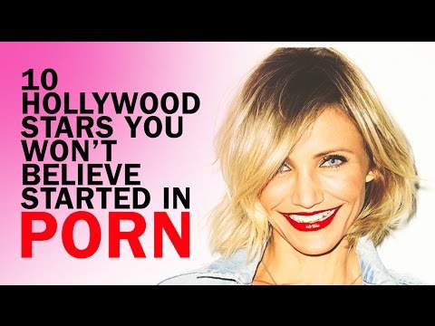 10 Hollywood Stars You Won