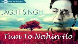 "Jagjit Singh Ghazal ""Kabhi To Aasma Se"" | Tum To Nahin Ho | Best Of Jagjit Singh Ghazals"