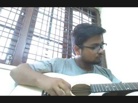 Jaago Guitar tabs Cover From Srimanthudu
