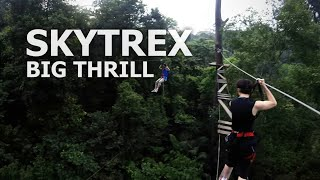 Skytrex - Big Thrill | GoPro