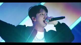 B1A4 비원에이포 : 잘자요 굿나잇 BABY GOOD NIGHT : 떼창 fanchant : LED FAN…