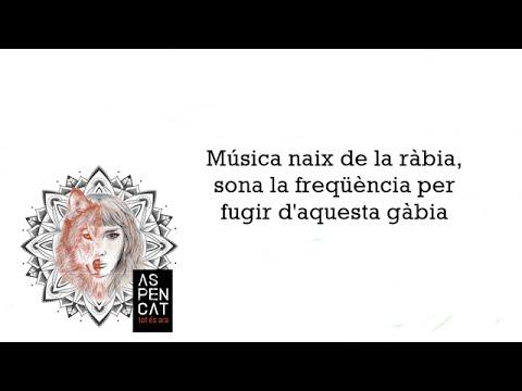 Música naix de la ràbia - Aspencat