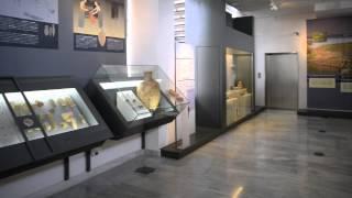 видео Археологический музей Керамика