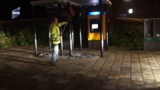 Horrorclown Zorgt Voor Onrust In Maassluis