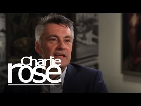 Degenerate art at New York's Neue Galerie | Charlie Rose