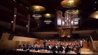 Tchaikovsky.- Sinf núm 5. 4º mov. Orquesta Clásica Santa Cecilia
