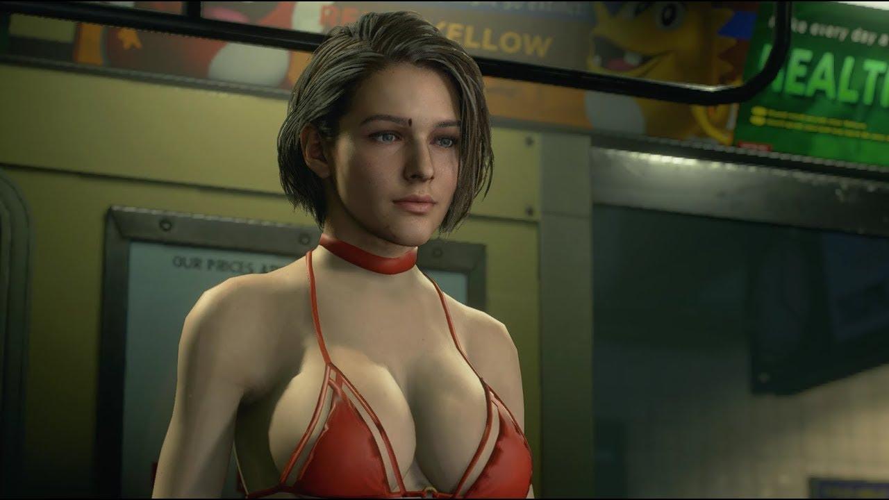 Jill re3