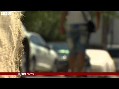 Migrant crisis - The Syrians exploited by people smugglers in Turkey  - BBC News