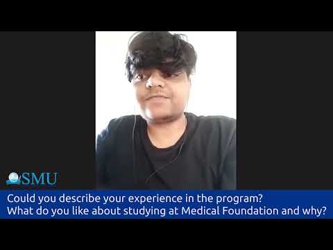 Student Testimonials of Semey Medical University-Medical Foundation