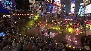 Dan + Shay - All To Myself (Live on Dick Clark's New Year's Rockin' Eve) Video